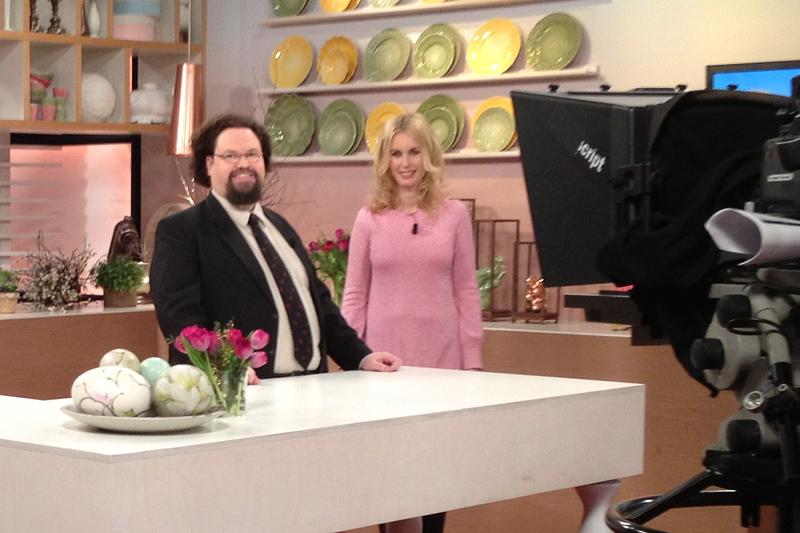TV 4 Nyhetsmorgon